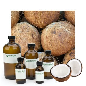 Coconut Pulp CO2 (Certified Organic)