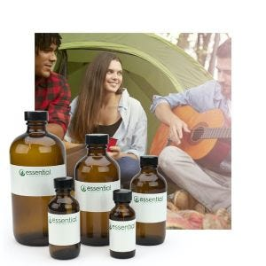 Don't Bug Me Essential Oil Blend
